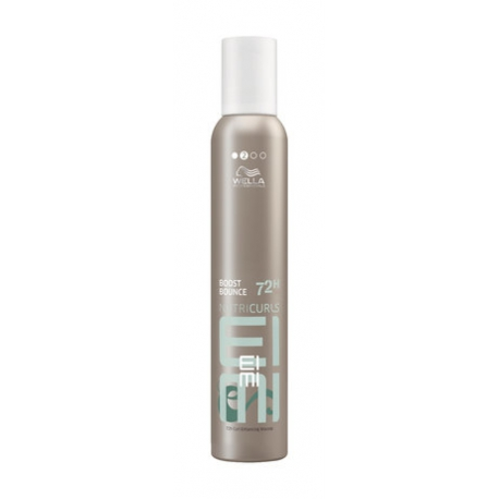 Wella Professionals Nutricurls Eimi Boost Bounce 72H Mousse