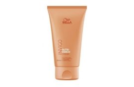Wella Professionals Invigo Nutri-Enrich Frizz Control Cream