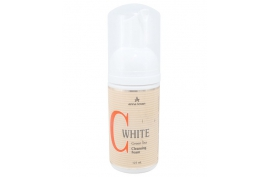 C White Cleansing Foam