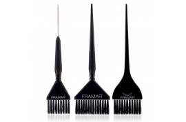 Framar 3 Piece Color Brush Set